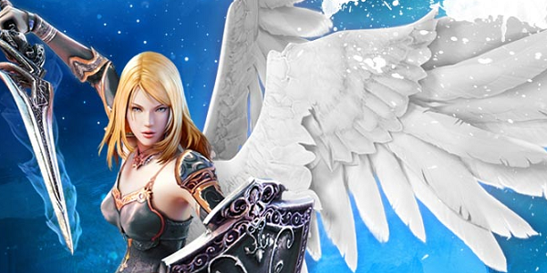 Aion, mmorpg free to play depuis Fevrier 2012